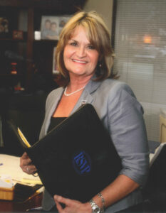 Susan Haas photo