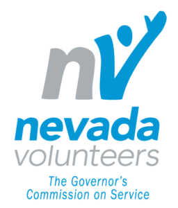 Nevada Volunteers Logo