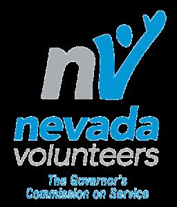 Nevada Volunteers Logo