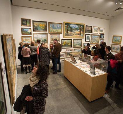 Nevada Museum Of Art Nv Volunteer Connect