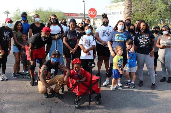 4th Annual Las Vegas Sickle Cell Walk