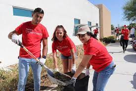 United Way of Southern Nevada Day of Caring