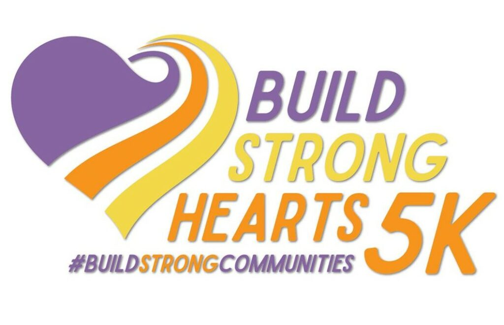 Build Strong Hearts 5K